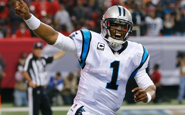 Carolina Panthers defeat Kansas City Chiefs, 28-16