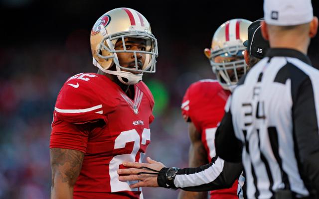 NFL injury news: San Francisco 49ers' Carlos Rogers unlikely to play Carolina
