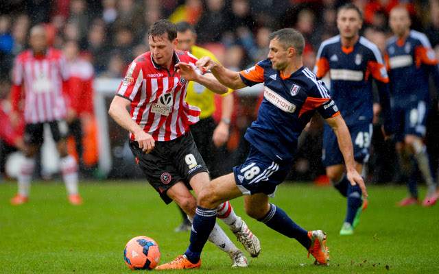 Private: Fulham v Sheffield United: FA Cup fourth round replay match preview and live streaming