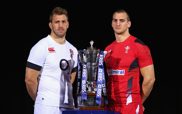 Six Nations rugby union 2014 full fixture list and start times list