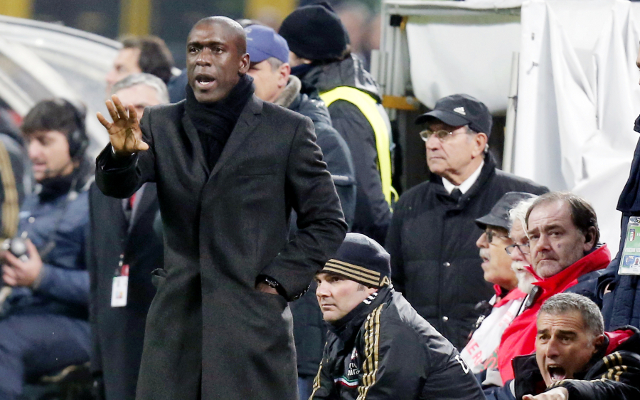Private: Udinese v AC Milan: Serie A preview and live streaming