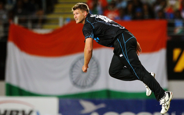 IPL Auction 2014: Former New Zealand star tips Corey Anderson to be a shock buy
