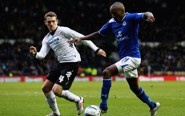 Private: Leicester City v Derby County: Championship match preview and live streaming