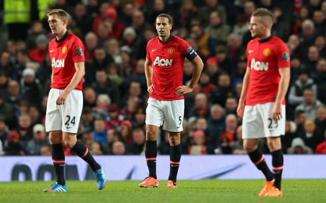 Manchester United 1-2 Swansea City: Red Devils player ratings in the FA Cup Third Round