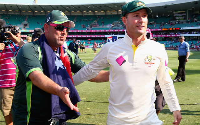 Australia reclaim number one ICC Test cricket ranking