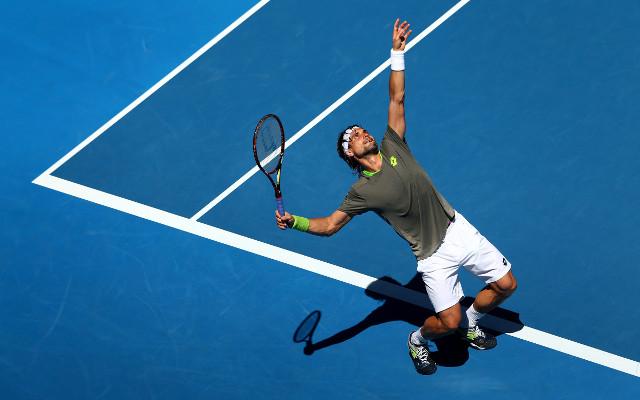 Australian Open tennis news: David Ferrer wins in just over two hours