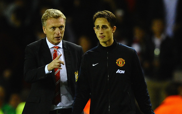 Sunderland v Manchester United: Red Devils predicted line-up for League Cup semi-final
