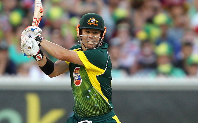 Australia and New Zealand to co-host 2020 Twenty20 World Cup