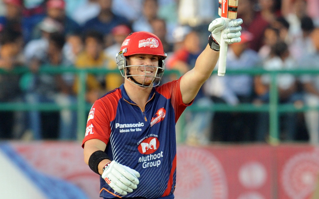 (Video) IPL highlights: Sunrisers Hyderabad beat Kings XI Punjab by five runs despite David Miller masterclass