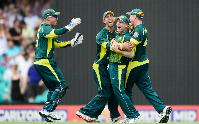 (Video) David Warner's run out against England: Is this the best ever in ODI cricket?