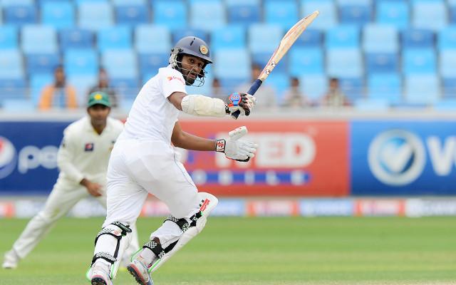 Sri Lanka beat Pakistan by nine wickets in second Test in Dubai