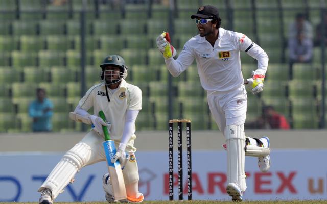 Sri Lanka v Bangladesh: 1st Test match, live cricket streaming – day two preview