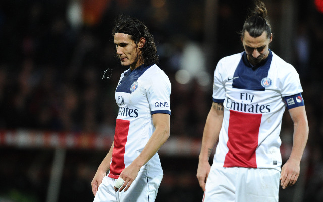 Arsenal boss makes Gooners heads EXPLODE with pic at bar alongside LONG-HAIRED MAN – Cavani?