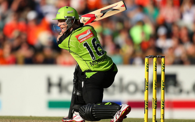 Private: Sydney Thunder v Sydney Sixers Live Streaming Guide & Big Bash League Preview