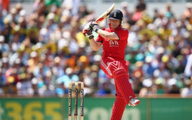 (Video) Full highlights of England's innings of 318 in 4th ODI against Australia