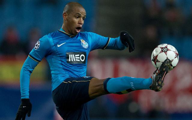 Fernando FC Porto