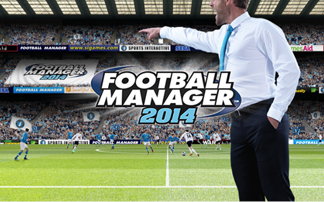 Best Football Manager 2014 wonderkids: young players to sign on FM14