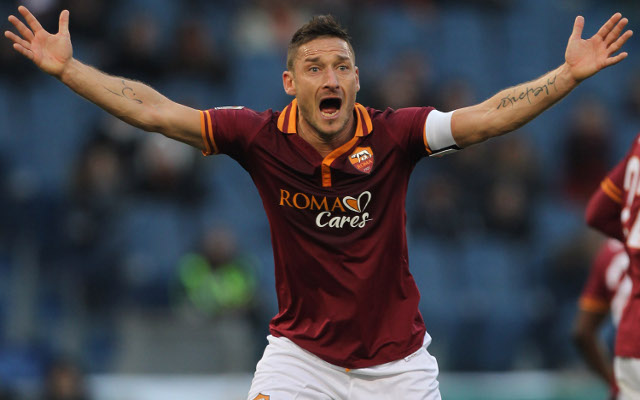 Private: AS Roma v Torino: Serie A preview and live stream