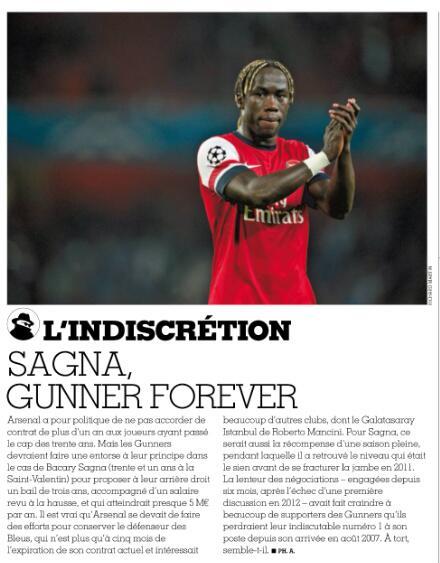 Gunner Forever