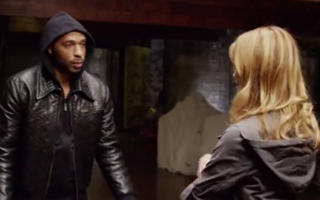 (Video) Former Arsenal captains Thierry Henry and Cesc Fabregas star in amazing new ad