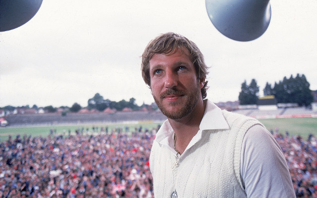 (Picture) Sir Ian Botham 'Posts' penis picture on Twitter, but England Cricket Legend claims he was hacked