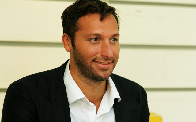 Ian Thorpe is not in rehab for alcohol abuse and depression