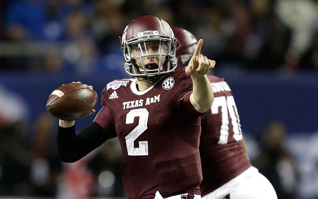 NFL rumors: Johnny Manziel to visit Jacksonville Jaguars