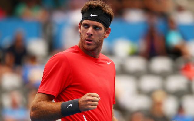 Australian Open tennis news: Juan Martin del Potro into Sydney International final