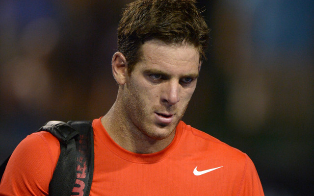 Australian Open tennis news: Juan Martin del Potro still searching for second Slam title