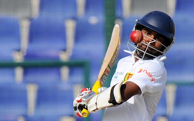 Sri Lanka v Pakistan: Test match report, afternoon session –  day three