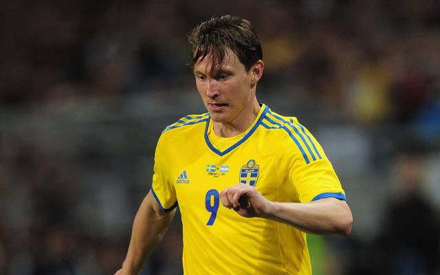 (Video) 'Hi I'm Kim Kallstrom and I'm a Gunner' says Arsenal's new signing