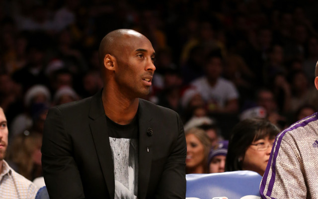 Kobe Bryant tells fans 'don't pick me for the NBA All-Star game'