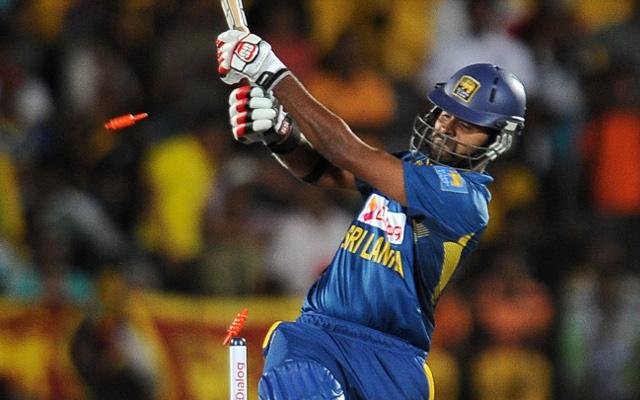 Sri Lankan cricket news: Kaushal Perera replaces Lahiru Thirimanne for 2nd Test