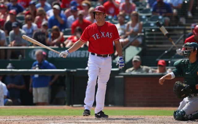 Lance Berkman retires from Major League Baseball