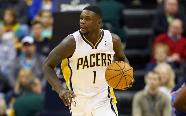 NBA news: Lance Stephenson wants Dwyane Wade's knee to 'flare up'