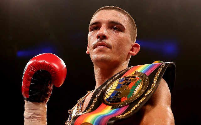 Private: Lee Selby vs Romulo Koasicha: Fight preview and live streaming