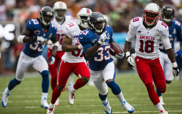 NFL says 2014 Pro Bowl will be revamped with fans selecting the teams