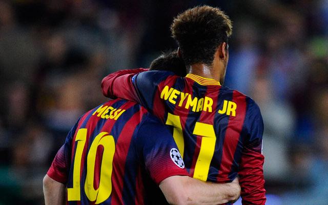 Top 10 dribblers in Europe: Chelsea & Arsenal men join Neymar & Messi on Champions League wizard list