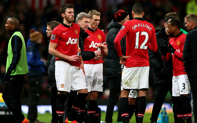 Manchester United 2-1 Sunderland: Red Devils player ratings as they crash out on penalties