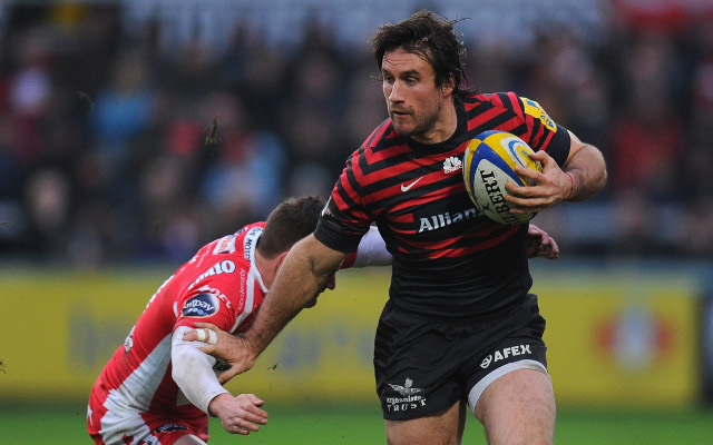 Private: Toulouse vs Saracens: Heineken Cup rugby union live streaming & preview