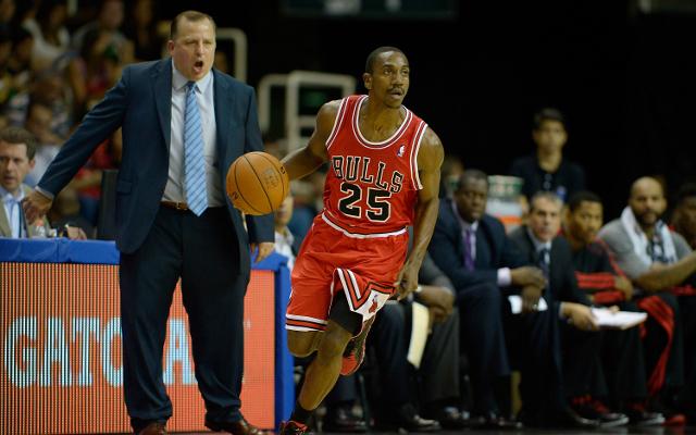 NBA trade rumors: League source confirms Brooklyn Nets acquire Marquis Teague