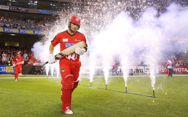 Private: Melbourne Renegades v Sydney Thunder Live Streaming Guide & Big Bash League Preview