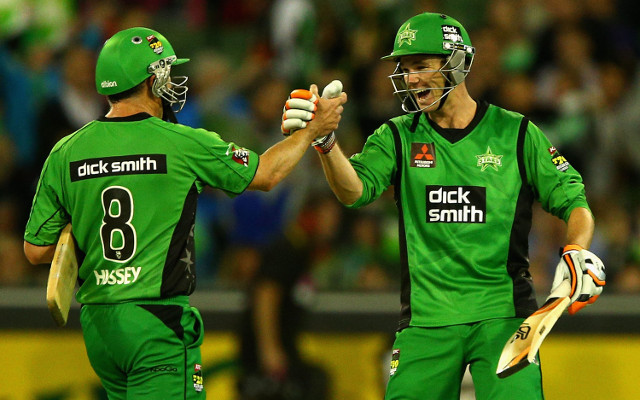 Private: Melbourne Stars v Perth Scorchers: Big Bash league T20 live cricket streaming – preview