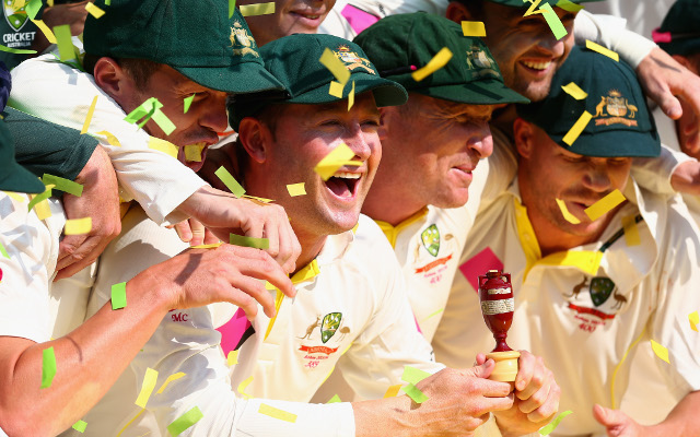 (Video) Ashes 5th Test highlights: England humiliated, Australia win series 5-0