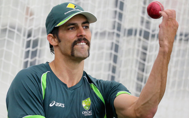 (Video) Mitchell Johnson v Dale Steyn: Comparison ahead of Australia v South Africa Tests