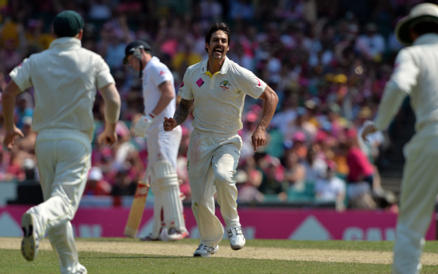 Ashes scorecard: Australia beat England by 281 runs to win 5-0