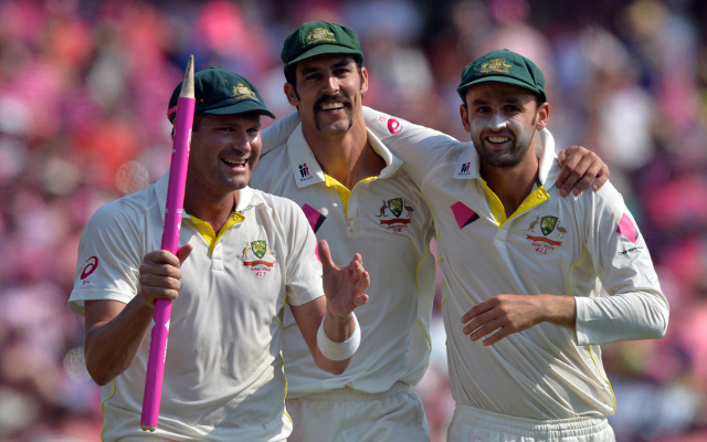 Australian media hail their winning Ashes cricket side