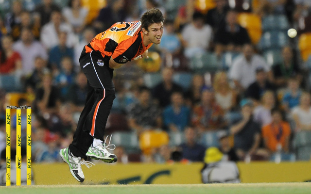 IPL Auction 2014 news: Australian all-rounder Mitchell Marsh turns his back on India