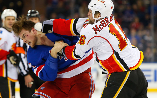 (Video) Brawl! Check out the biggest and most violent fights in sport ever