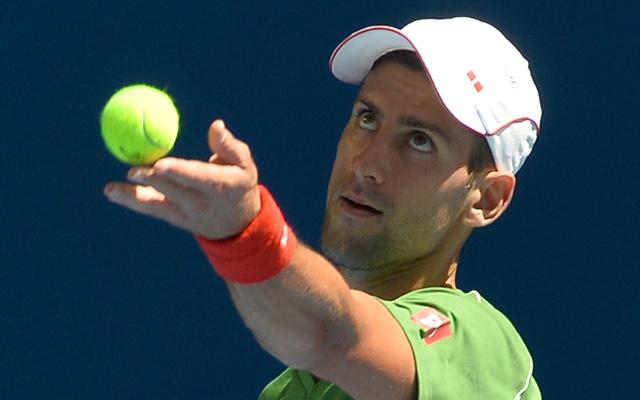 Australian Open tennis news: Novak Djokovic enters new era under Boris Becker's guidance